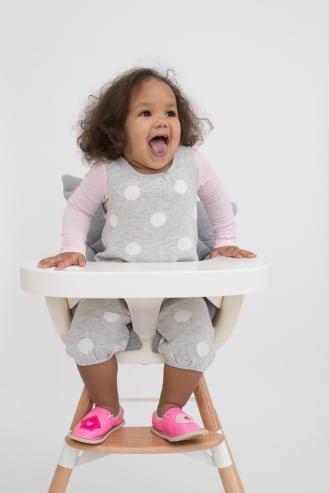 Toddler rolly copatki malcki deklice 1